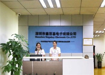 Shenzhen Sinparkey Electronics Co., Ltd.